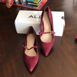 Aldo Vanessa Shoes